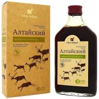 Алтайский бальзам «Боровая матка, красная щетка», 250 мл