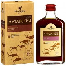 Алтайский бальзам «Каменное масло», 250 мл.