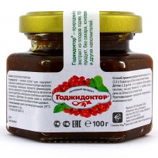 Годжидоктор нативный экстракт - 100% антиоксидантный.