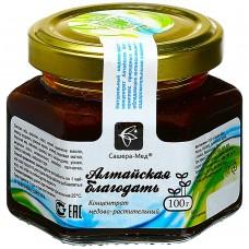 Бальзам «Алтайская благодать», 100 гр.