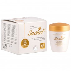 Крем «Сашель BioNative» для молодой кожи, 30 мл.